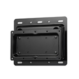Fixed type LCD Wall Mount Bracket for VESA 200x100
