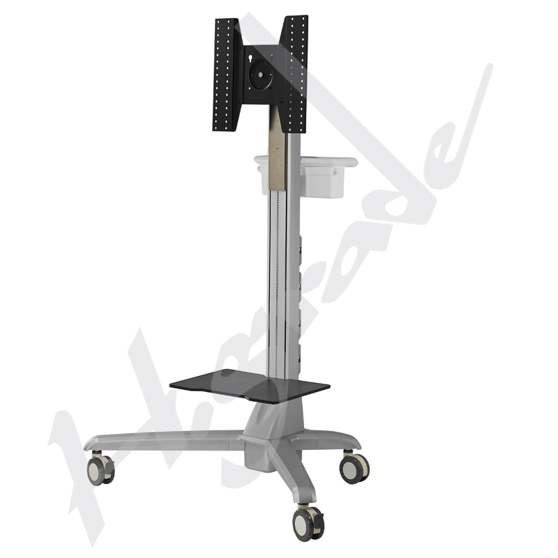 Conference Mobile Cart - Electrical lift
