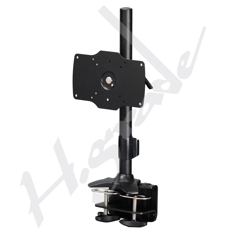 Lcd Monitor Stand Desk Clamp Base