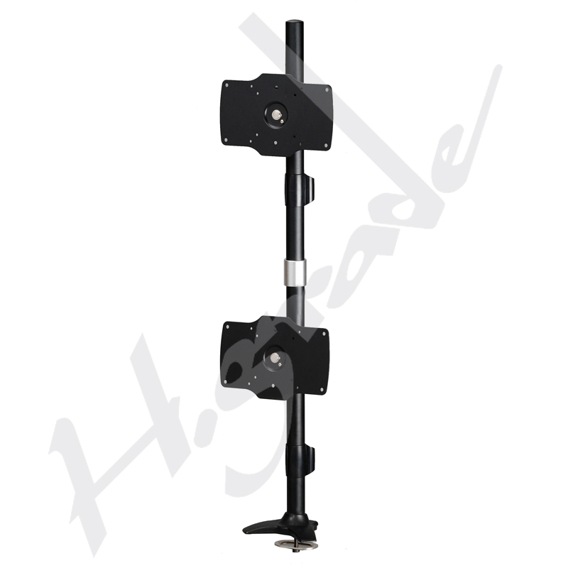 Dual LCD Monitor Arm for large monitor