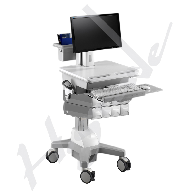 Medical Computer Hardware Mounts
